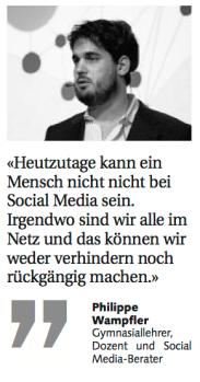 Ausschnitt St. Galler Tagblatt