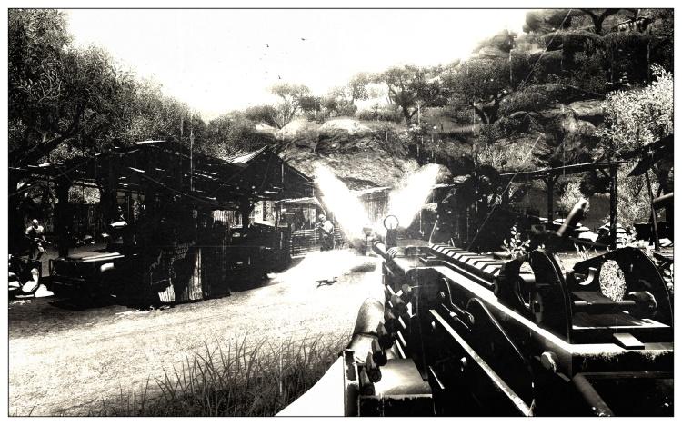 Screenshot Far Cry 2