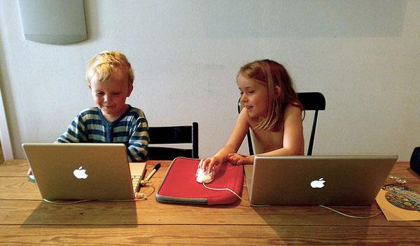 Estnische Kinder lernen ab 7 Jahren programmieren.