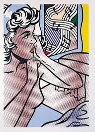 Roy Lichtenstein. Quelle