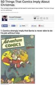 Buzzfeed, Screenshot.