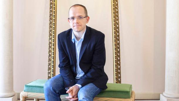 Quelle FAZ - Interview mit Morozov